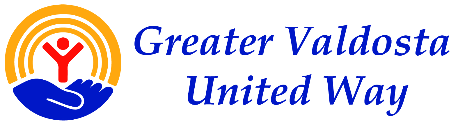 Greater Valdosta United Way Logo